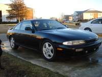 Picture of 1996 Nissan 240SX 2 Dr SE Coupe, gallery_worthy