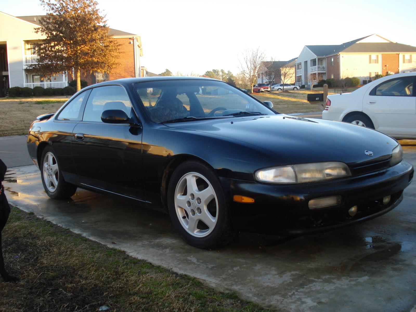 1996 Nissan 240sx Pictures Cargurus