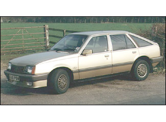 Picture of 1988 Vauxhall Cavalier, gallery_worthy