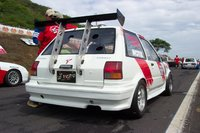 Picture of 1986 Toyota Starlet, gallery_worthy