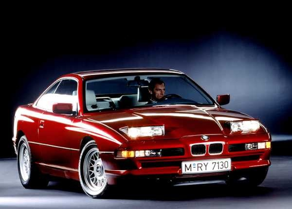 1997 BMW 8 Series - Other Pictures - CarGurus