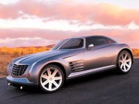 2006 Chrysler Crossfire SRT-6 SRT-6 Roadster picture