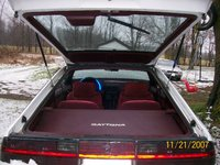 Picture of 1991 Dodge Daytona 2 Dr ES Hatchback