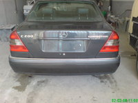 Picture of 2000 Mercedes-Benz C-Class C 230 Supercharged Sedan, gallery_worthy