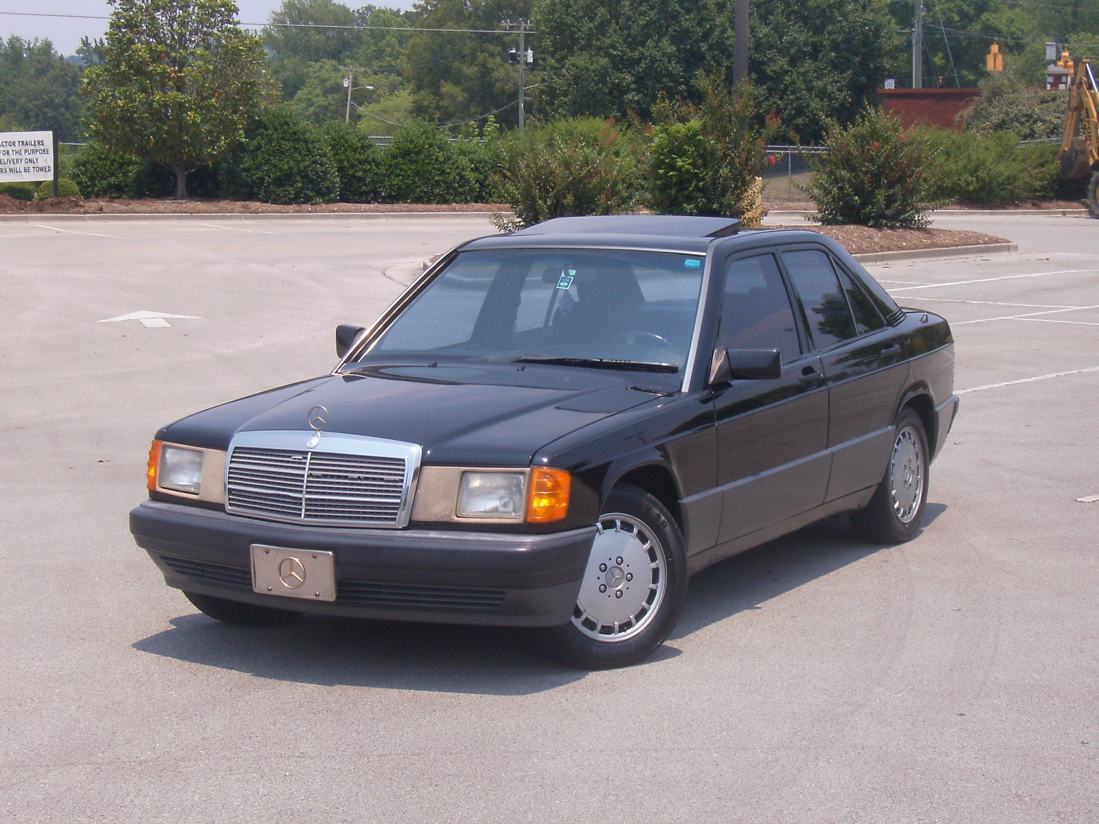 1993 mercedes benz 190 class other pictures cargurus