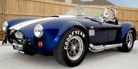 Picture of 1968 Shelby Cobra