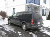 2005 Pontiac Montana picture