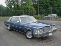 Picture of 1978 Cadillac DeVille, gallery_worthy