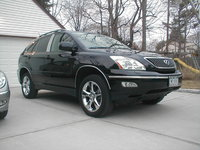 2004 Lexus RX 330 Picture Gallery