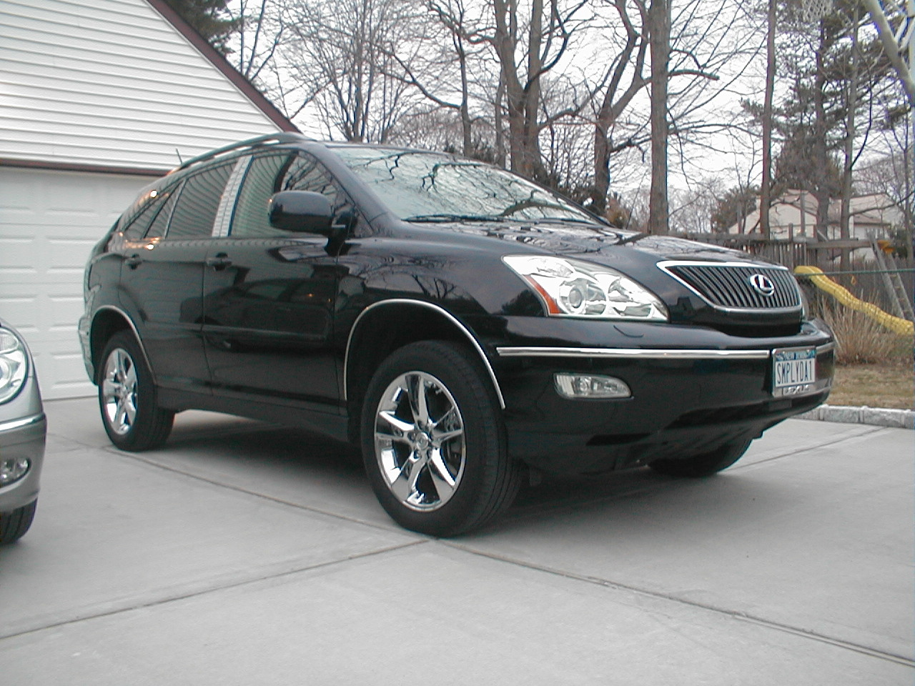 2004 Lexus RX 330 Base AWD picture, exterior