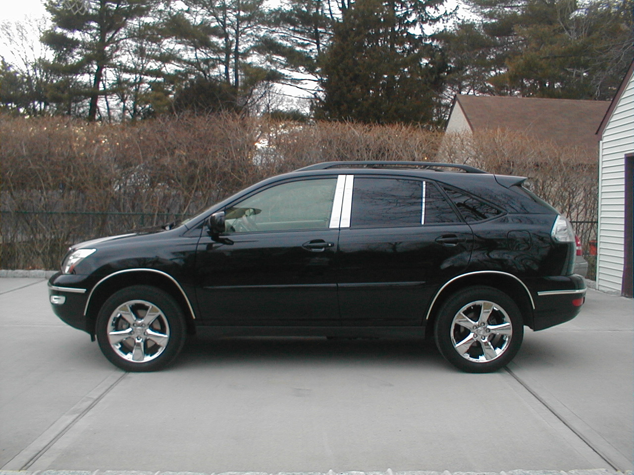used 2004 lexus rx 330 suv consumer reviews edmunds. Black Bedroom Furniture Sets. Home Design Ideas