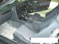 Picture of 1991 Toyota Supra 2 Dr Turbo Hatchback, interior, gallery_worthy
