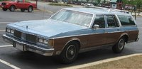 Picture of 1988 Oldsmobile Custom Cruiser