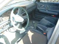 Picture of 1989 Mazda 626, interior, gallery_worthy