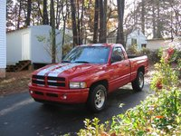Picture of 1998 Dodge Ram 1500 2 Dr SS/T Standard Cab SB