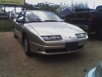 Picture of 1996 Saturn S-Series 2 Dr SC1 Coupe