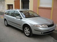 Picture of 2003 Renault Laguna