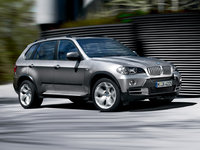 Picture of 2007 BMW X5, exterior, gallery_worthy