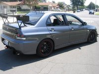 Picture of 2005 Mitsubishi Lancer Evolution MR, exterior