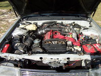 Picture of 1986 Toyota Cressida, engine, gallery_worthy