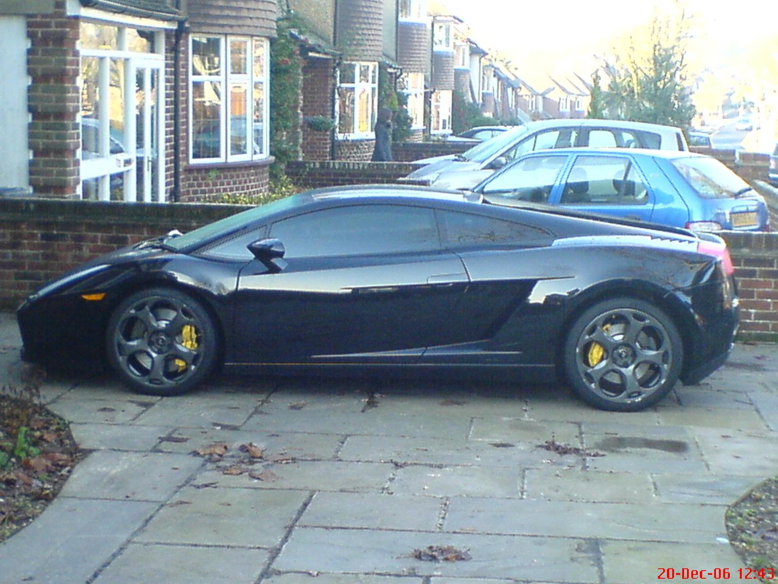2004 Lamborghini Gallardo Pictures Cargurus