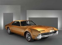 1966 Oldsmobile Toronado Overview