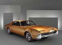 1966 Oldsmobile Toronado Picture Gallery