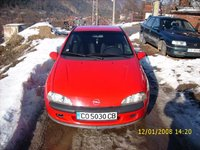 Picture of 1998 Opel Tigra, exterior, gallery_worthy