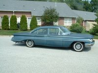 Picture of 1960 Oldsmobile Eighty-Eight, exterior