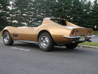 1969 Chevrolet Corvette Coupe picture
