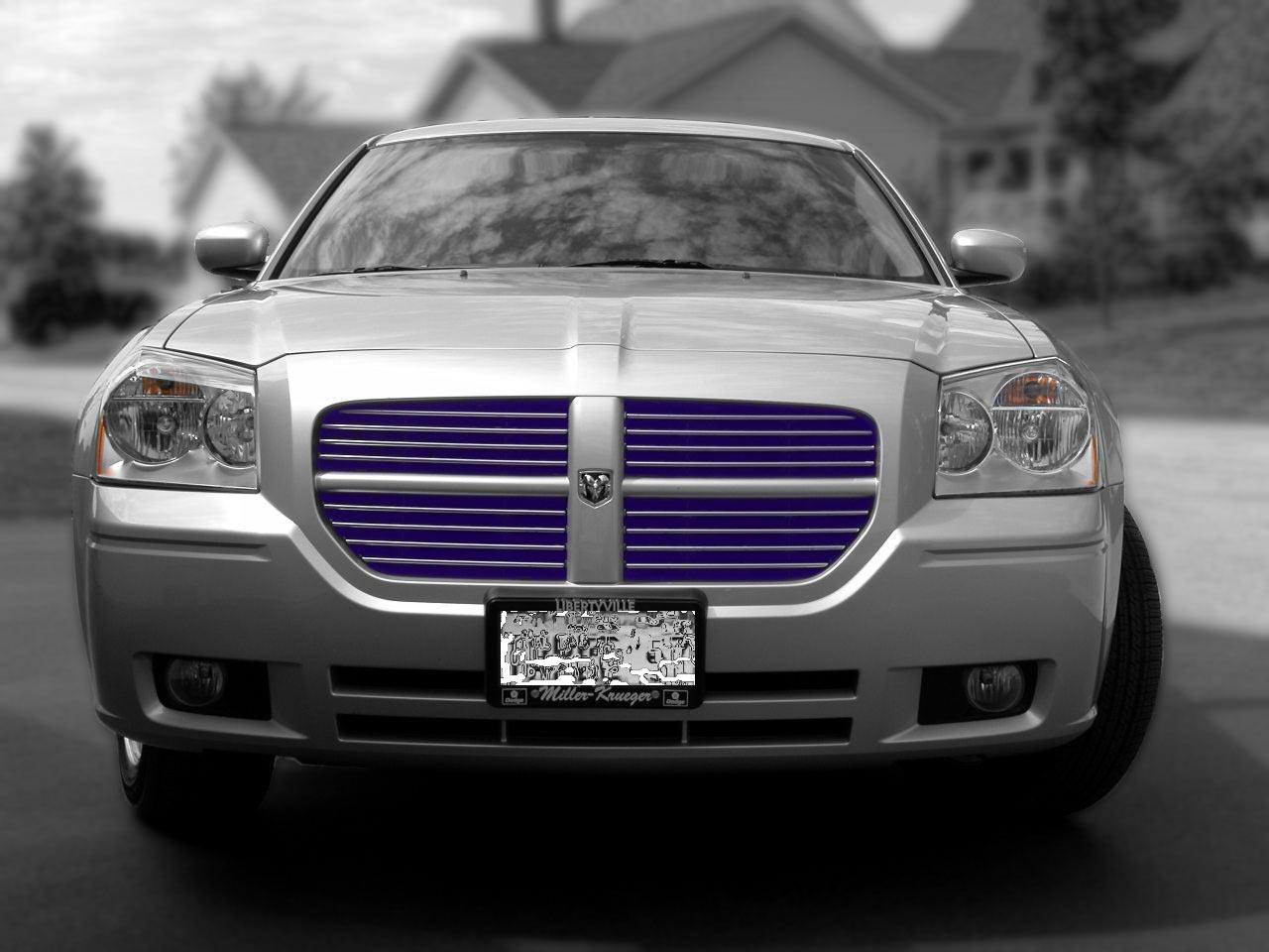 2006 Dodge Magnum - Pictures - 2006 Dodge Magnum SXT AWD pict ...