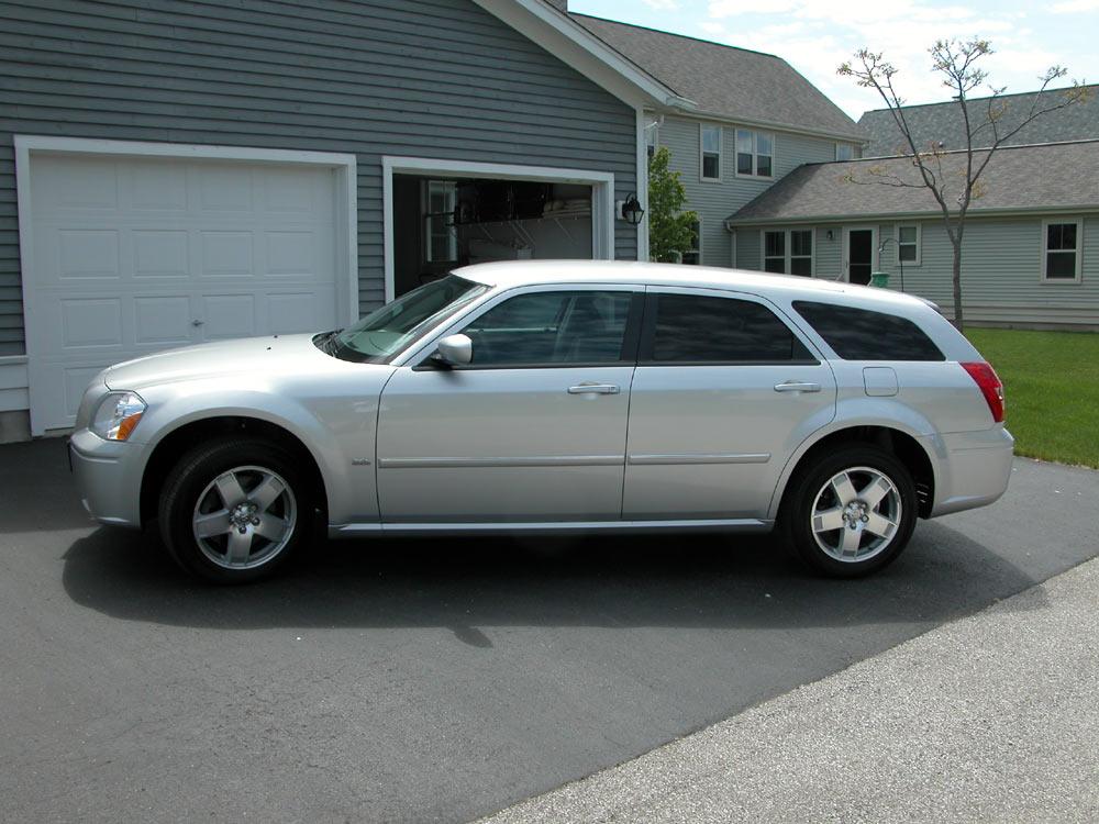 2006 Dodge Magnum SXT AWD - Pictures - 2006 Dodge Magnum SXT AWD pict ...