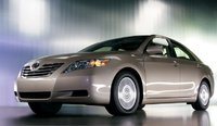 2009 Toyota Camry Picture Gallery