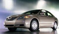 2009 Toyota Camry, exterior, manufacturer