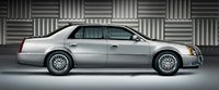 2008 Cadillac DTS, side view, exterior, manufacturer, gallery_worthy
