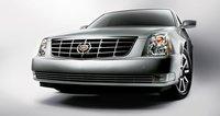 2008 Cadillac DTS   , exterior, manufacturer
