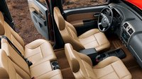 2008 Chevrolet Colorado, seating, interior, manufacturer