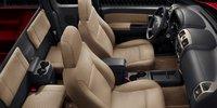 2008 Chevrolet Colorado, seating, interior, manufacturer