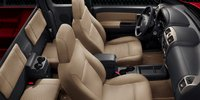 2008 Chevrolet Colorado, seating, manufacturer, interior