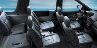 2008 Chevrolet Uplander, seating, manufacturer, interior