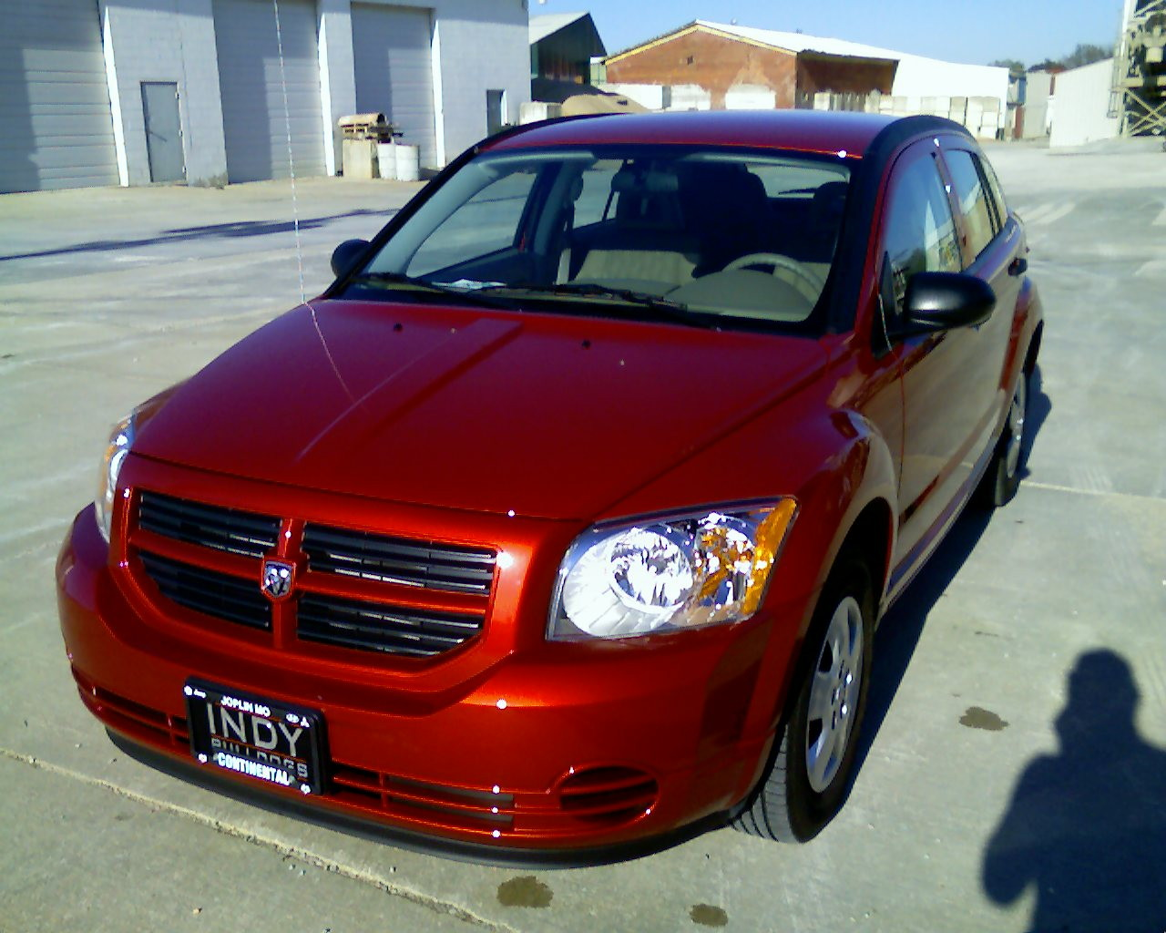 2007 dodge caliber pictures cargurus. Cars Review. Best American Auto & Cars Review