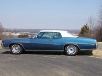 1969 Buick LeSabre picture, exterior