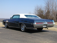 1969 Buick LeSabre Overview