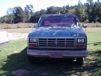 Picture of 1983 Ford F-100