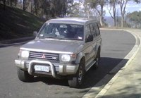 Picture of 1997 Mitsubishi Pajero
