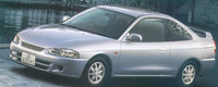 Picture of 1996 Mitsubishi Mirage