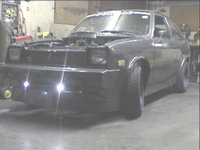 Picture of 1984 Chevrolet Chevette