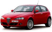 2004 Alfa Romeo 147 Overview
