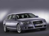 2007 Audi A6 Avant Overview
