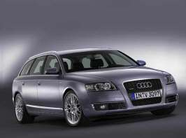 Picture of 2007 Audi A6 Avant